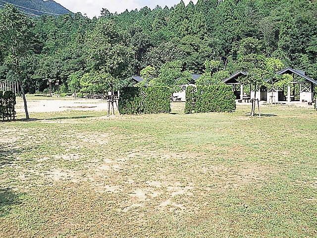 三田市野外活動センター