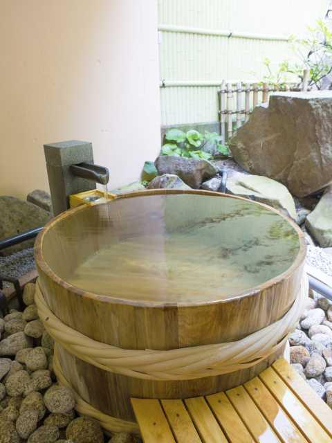 槇山神籬温泉