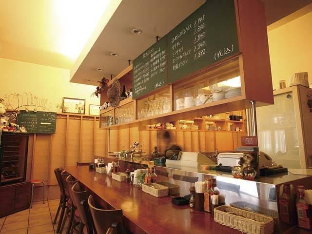 神戸洋食とワインの店 L'Ami