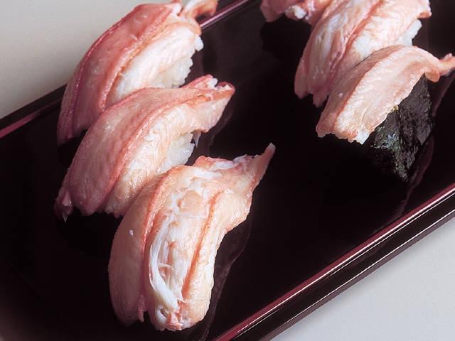 かに寿司 大黒屋