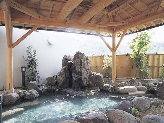 天然温泉 有馬富士 花山乃湯