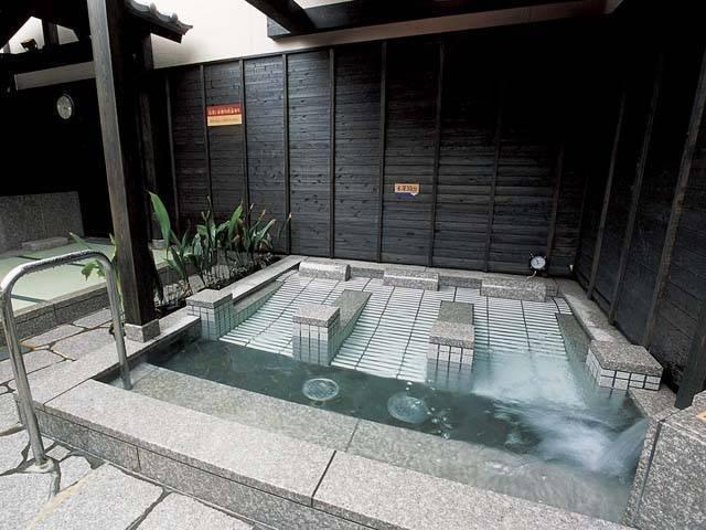 北神戸ぽかぽか温泉