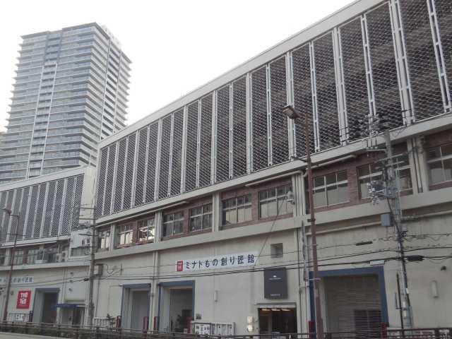 メガギャラリー&アトリエ 神戸波止場町 TEN×TEN