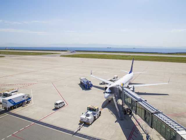 神戸空港ターミナルビル