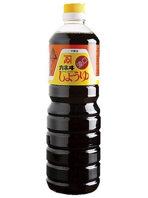 カネヰ醤油