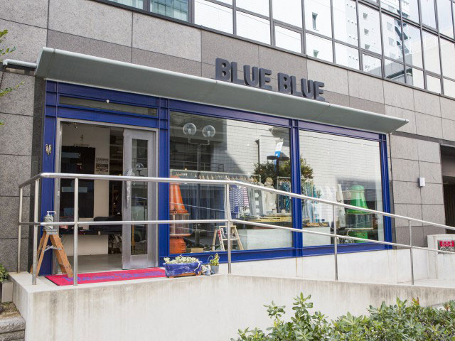 BLUE BLUE KOBE