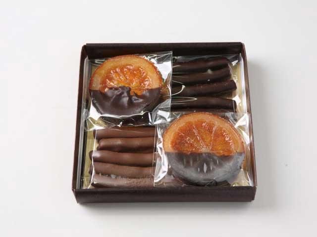 Chocolatier La Pierre Blanche 元町店