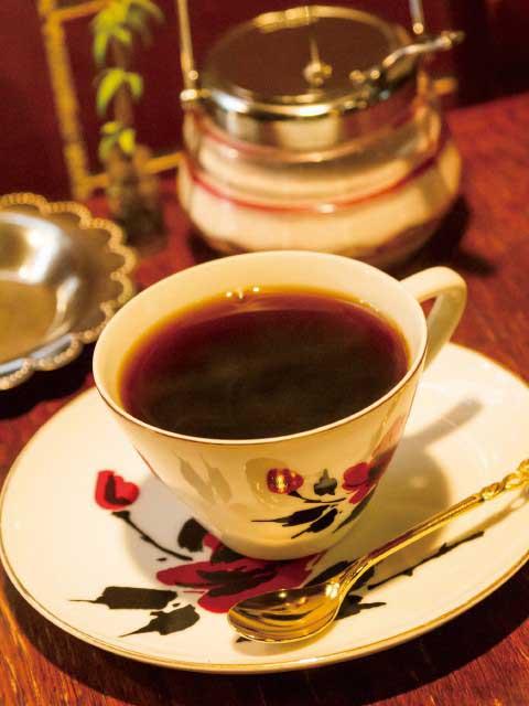 モトマチ喫茶