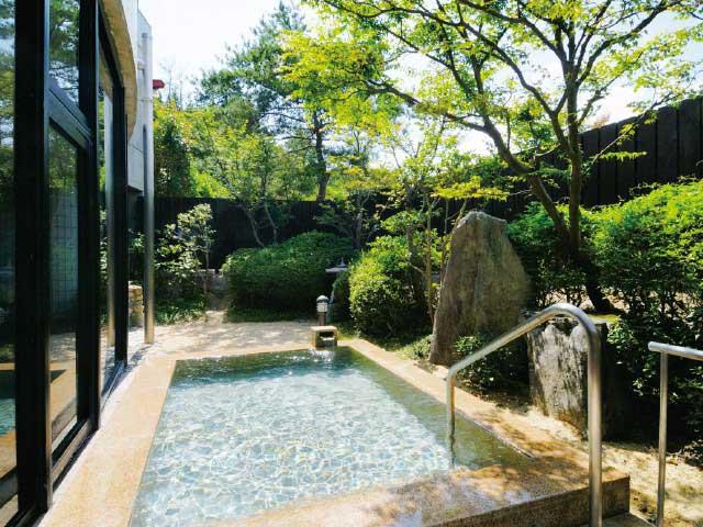 高原ロッジ・メープル猪名川(日帰り入浴)