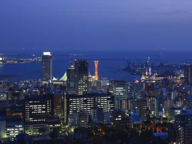 神戸夜景ツアー