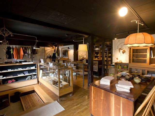 木工と暮しの店 6【rock】