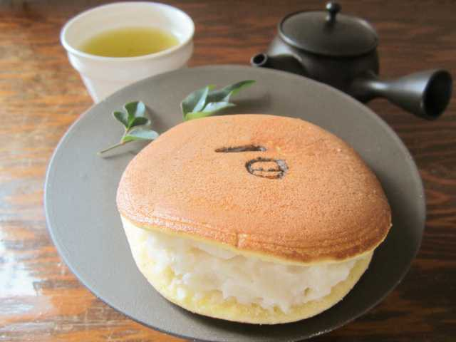 日本茶カフェ一日
