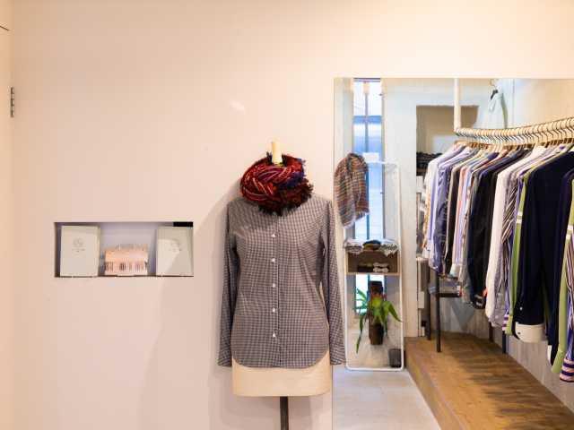 COTO no ILOR SHIRT Shop&Atelier