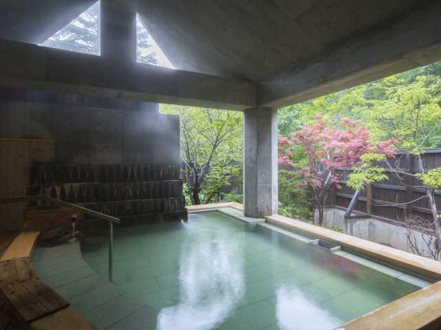 ぬくもりの宿 ふる川(日帰り入浴)