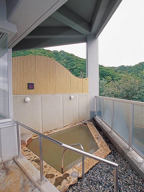 平田内温泉 あわびの湯