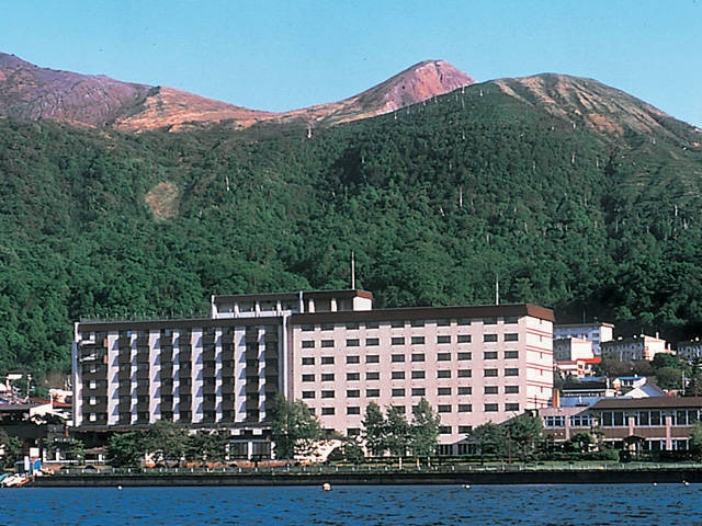 洞爺観光ホテル(日帰り入浴)