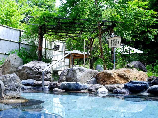 小樽朝里クラッセホテル(日帰り入浴)
