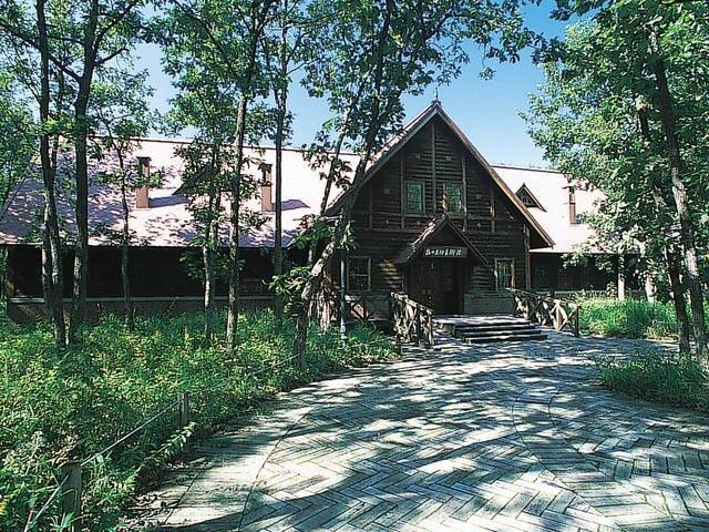 中札内美術村