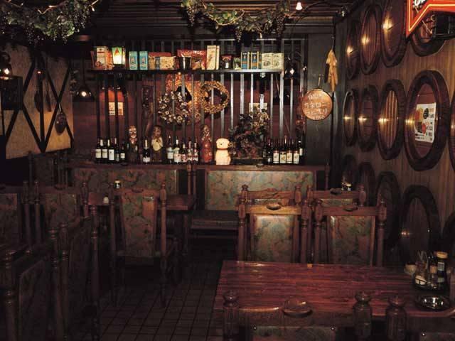 レストラン 泉屋