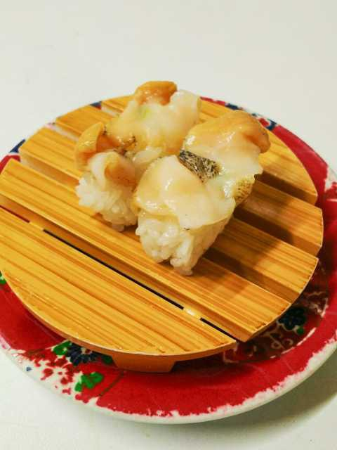 回転寿司 根室 花まる 根室店