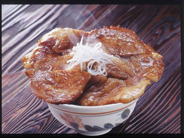 十勝豚丼いっぴん 北10条店