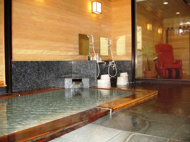旭岳温泉 ホテルベアモンテ(日帰り入浴)