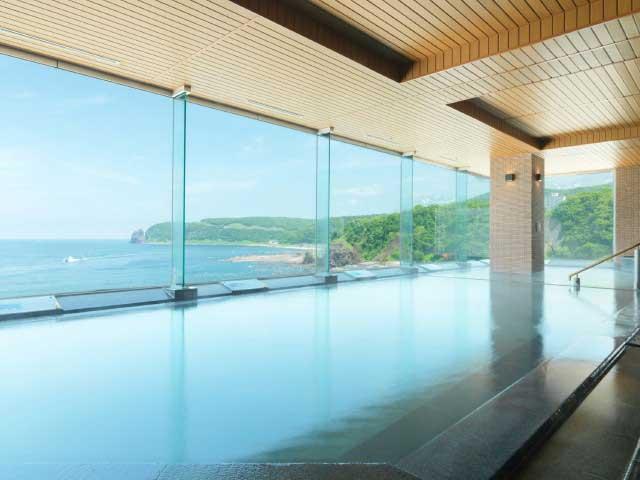 北こぶし知床 ホテル&リゾート(日帰り入浴)