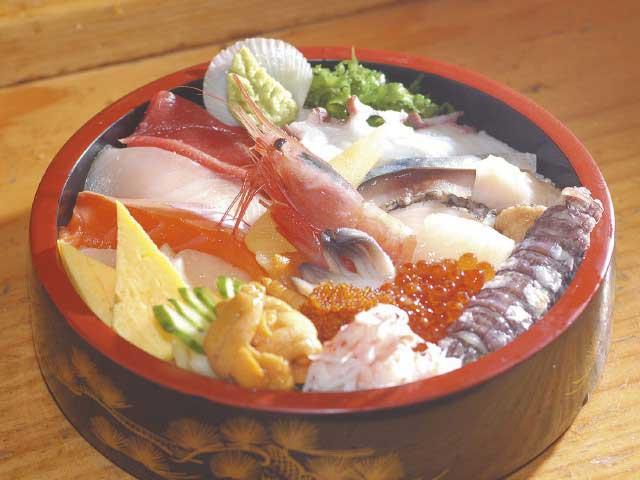 寿司・海鮮料理 聖徳太子 飛鳥店