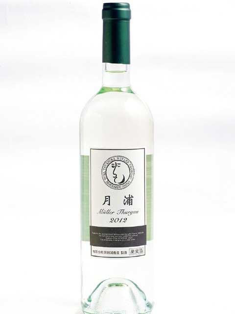 月浦ワイン直営店