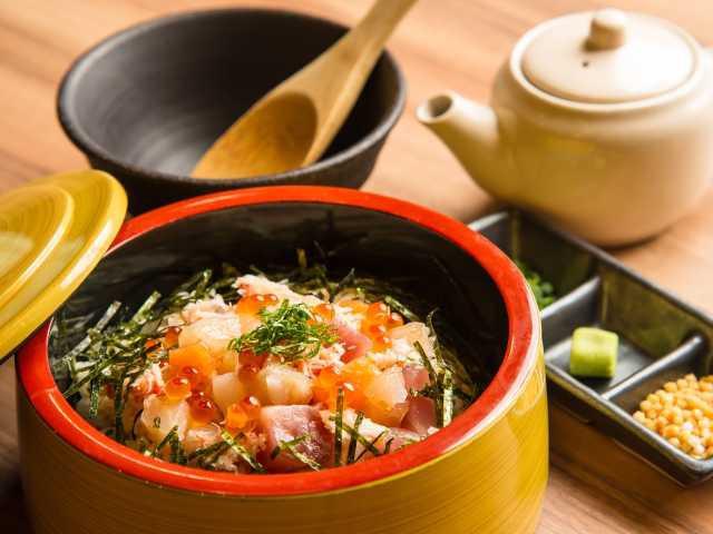 食の宝庫 北海道