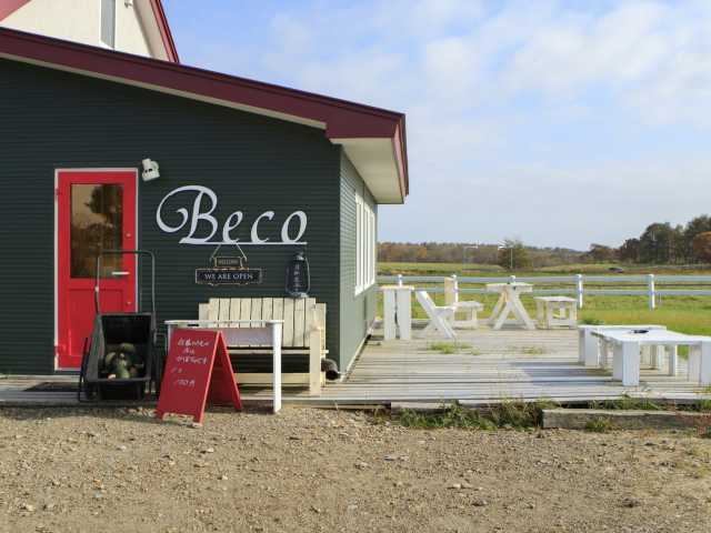 Cafe Beco