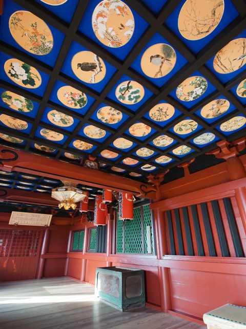 崖ノ観音(大福寺)