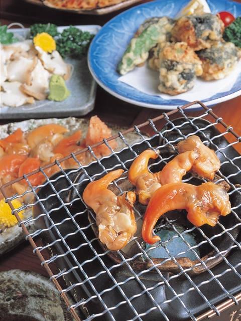 魚貝料理 たかはし