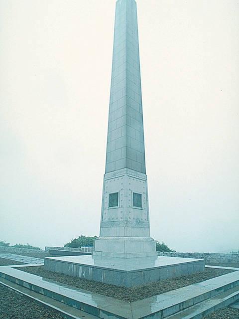 メキシコ記念塔
