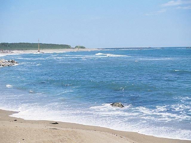 君ケ浜海岸