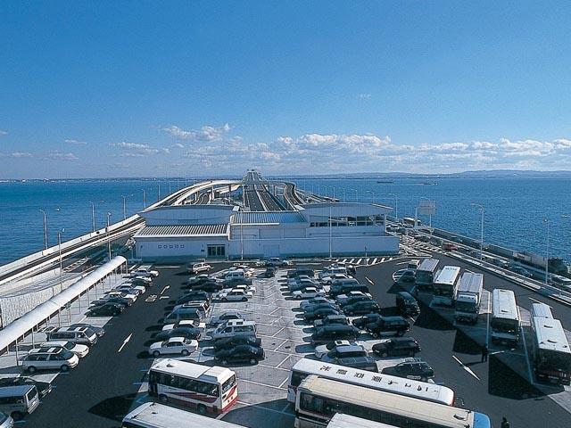 東京湾アクアライン