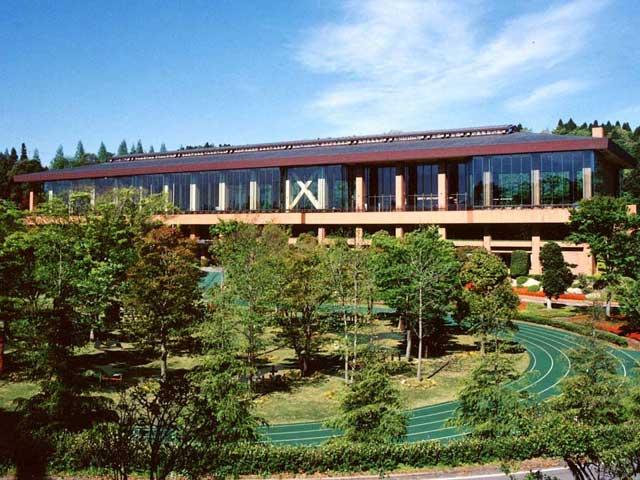 リソル生命の森 日本メディカルトレーニングセンター