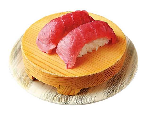 地魚回転寿司 船主 総本店