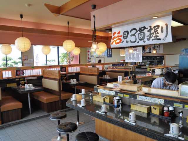 スーパー回転寿司やまと 木更津店