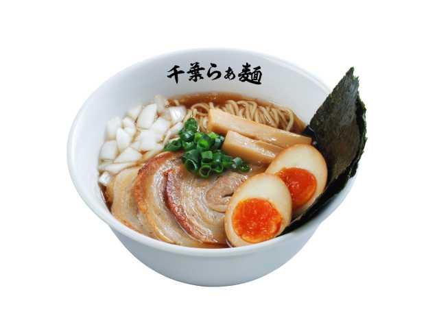 千葉らぁ麺