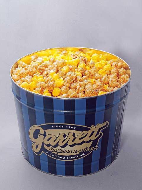 Garrett Popcorn Shops 酒々井プレミアム・アウトレット店
