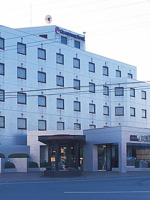 グランパークホテルパネックス千葉