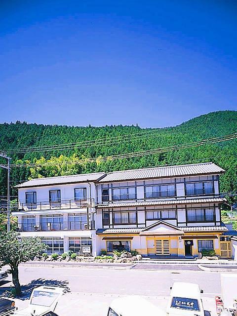 まごころの宿 丸井旅館