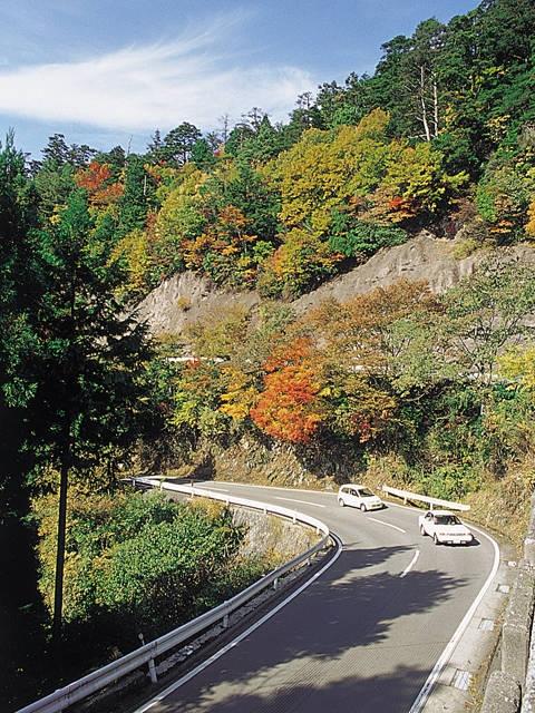高野山道路