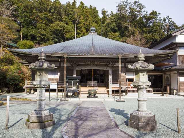 妙法山 阿弥陀寺