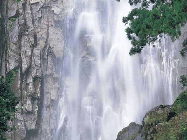 那智の滝(飛瀧神社)