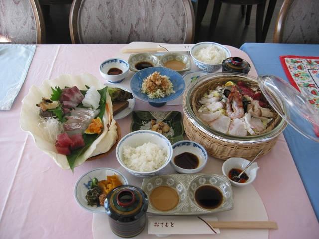 海鮮料理甚力(JIN RIKKY)