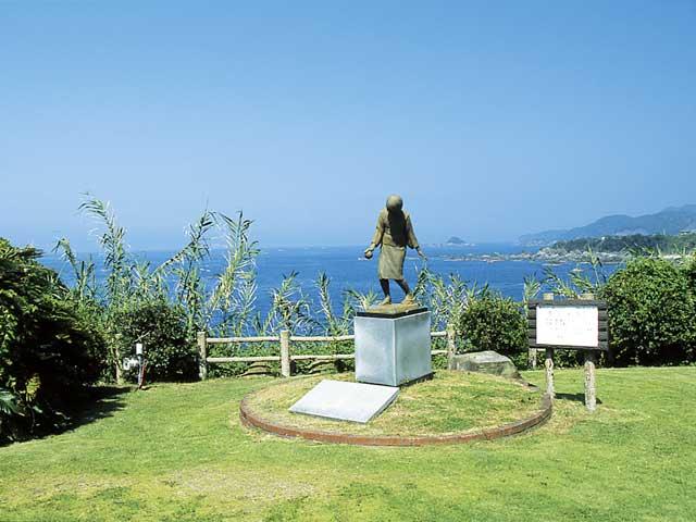 日本童謡の園公園