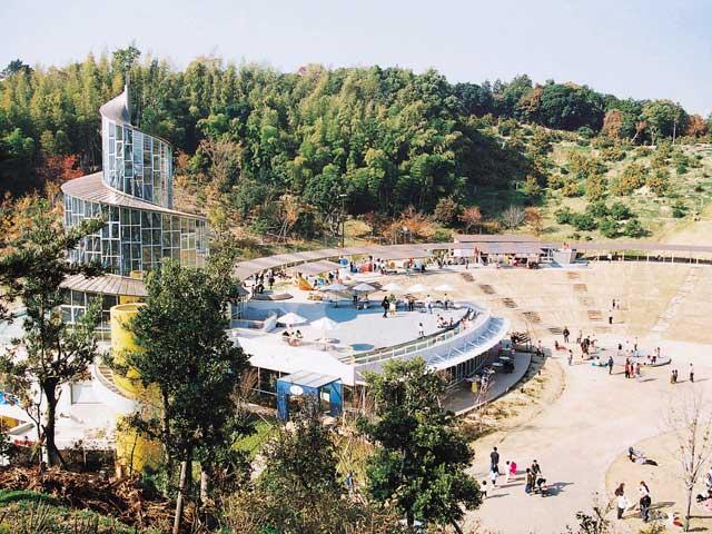 海南市わんぱく公園