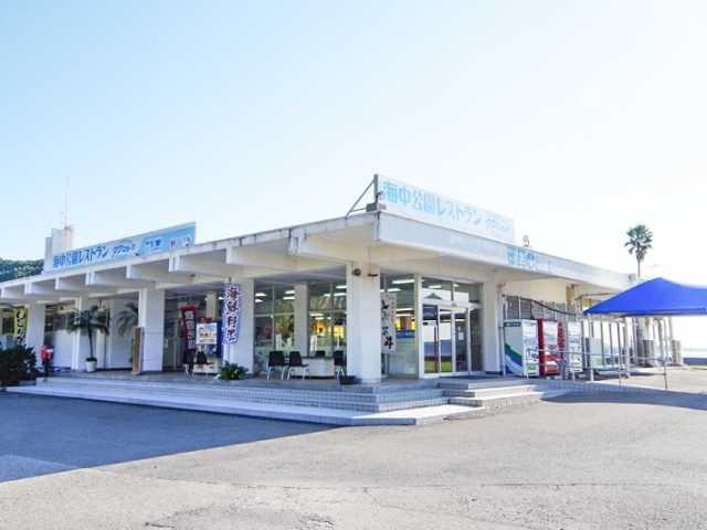 串本海中公園 レストラン アクロポーラ